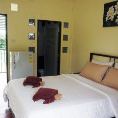 Отель Baan Sukhita комната для гостей