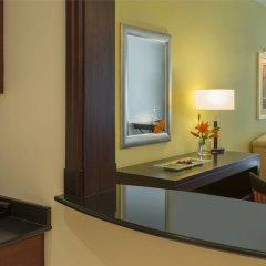 Отель Le Royal Meridien Abu Dhabi удобства в номере