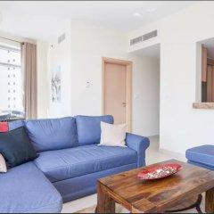 Отель Nasma Luxury Stays - Park Island комната для гостей фото 2
