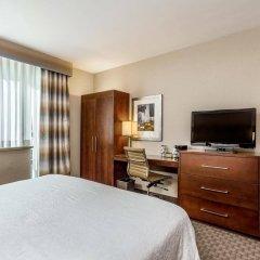 Отель Hampton Inn Manhattan Grand Central удобства в номере