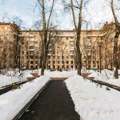 Гостиница MaxRealty24 Нижегородская 3 фитнесс-зал