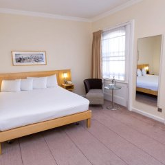 Отель Hilton London Green Park Великобритания, Лондон - 8 отзывов об отеле, цены и фото номеров - забронировать отель Hilton London Green Park онлайн комната для гостей фото 5