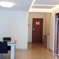 Отель King Tai Service Apartment Китай, Гуанчжоу - отзывы, цены и фото номеров - забронировать отель King Tai Service Apartment онлайн в номере