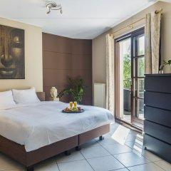 Отель EUROPEA Residences Wemmel Бельгия, Веммель - отзывы, цены и фото номеров - забронировать отель EUROPEA Residences Wemmel онлайн комната для гостей фото 4