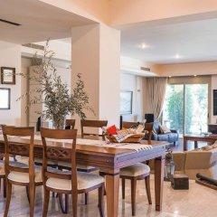 Отель Bello Blu Luxury Villa Родос питание фото 2