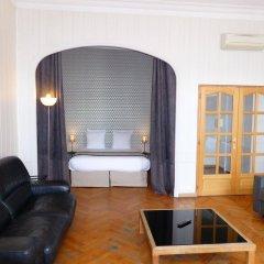 Отель Апарт-Отель Ajoupa Франция, Ницца - 1 отзыв об отеле, цены и фото номеров - забронировать отель Апарт-Отель Ajoupa онлайн комната для гостей фото 2