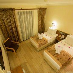 Отель Liberty Hotels Oludeniz комната для гостей