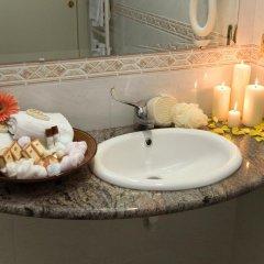 Отель President Италия, Римини - 1 отзыв об отеле, цены и фото номеров - забронировать отель President онлайн ванная фото 2