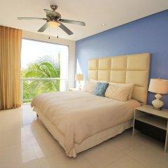 Отель Downtown Apartment Oasis 12 Мексика, Плая-дель-Кармен - отзывы, цены и фото номеров - забронировать отель Downtown Apartment Oasis 12 онлайн комната для гостей фото 2