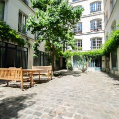 Отель Dreamyflat - Bastille II Франция, Париж - отзывы, цены и фото номеров - забронировать отель Dreamyflat - Bastille II онлайн фото 2