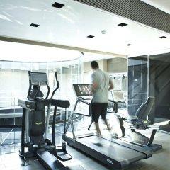 Key Hotel фитнесс-зал