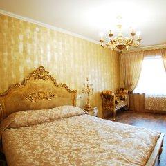 Арт-отель Николаевский Посад комната для гостей