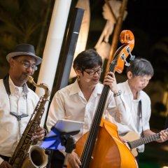Отель Dewa Phuket Nai Yang Beach Таиланд, Пхукет - 1 отзыв об отеле, цены и фото номеров - забронировать отель Dewa Phuket Nai Yang Beach онлайн развлечения