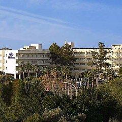 Отель Hilton Park Nicosia фото 6