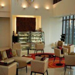 Отель Fortune Select Metropolitan питание фото 3