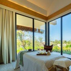 Отель Andaz Mayakoba - a Concept by Hyatt сауна