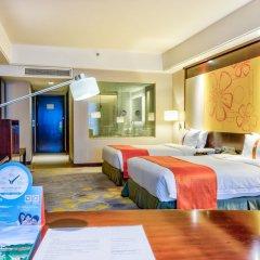 Отель Holiday Inn Shifu Гуанчжоу фото 9