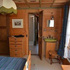 Отель Flüehli - Two Bedroom комната для гостей фото 3
