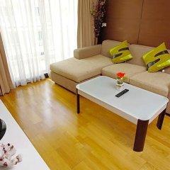 Отель Ninth Place Serviced Residence Бангкок фото 29