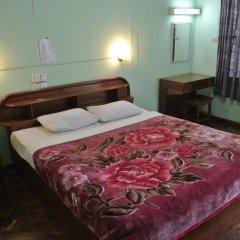 Nanda Wunn Hotel - Hostel удобства в номере
