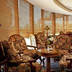 IC Hotels Santai Family Resort Турция, Белек - 8 отзывов об отеле, цены и фото номеров - забронировать отель IC Hotels Santai Family Resort - All Inclusive онлайн интерьер отеля