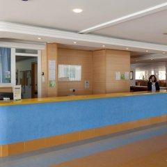 Отель Playasol The New Algarb Испания, Ивиса - отзывы, цены и фото номеров - забронировать отель Playasol The New Algarb онлайн интерьер отеля фото 3