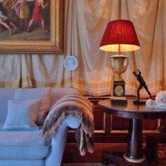 Отель Park Mansion Centre сауна