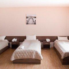 Отель Motel Maritsa Болгария, Димитровград - отзывы, цены и фото номеров - забронировать отель Motel Maritsa онлайн комната для гостей