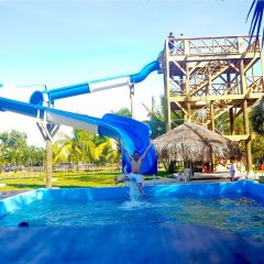 Отель La Ensenada Beach Resort - All Inclusive Гондурас, Тела - отзывы, цены и фото номеров - забронировать отель La Ensenada Beach Resort - All Inclusive онлайн фото 29