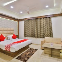 Hotel Hill Park by Sky Stays in Ahmedabad, India from 40$, photos, reviews - zenhotels.com guestroom photo 5