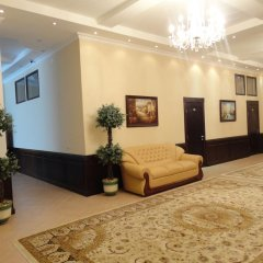 Гостиница Belon-Lux Hotel Казахстан, Нур-Султан - отзывы, цены и фото номеров - забронировать гостиницу Belon-Lux Hotel онлайн интерьер отеля фото 2