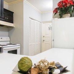 Отель Winchester 12A by Pro Homes Jamaica в номере