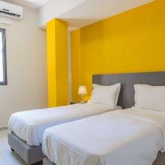 Stay Inn Hostel Израиль, Иерусалим - отзывы, цены и фото номеров - забронировать отель Stay Inn Hostel онлайн комната для гостей фото 5