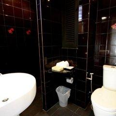Hotel Alley ванная фото 2