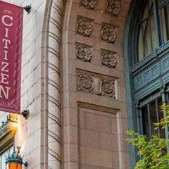 Citizen Hotel, A Joie De Vivre Hotel Сакраменто