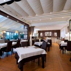 CDH Hotel Villa Ducale Парма фото 8