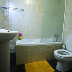Отель Ana'S Place Понта-Делгада ванная фото 2