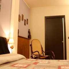 Отель Case Appartamenti Vacanze Da Cien Сен-Кристоф