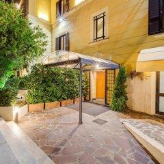 Отель Romoli Hotel Италия, Рим - 6 отзывов об отеле, цены и фото номеров - забронировать отель Romoli Hotel онлайн парковка