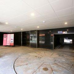 Yaja Hotel Soung-Sin Station парковка