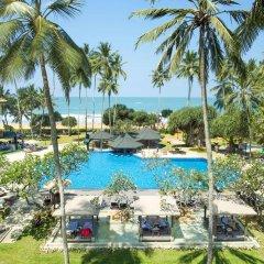Отель Tangerine Beach Шри-Ланка, Калутара - 2 отзыва об отеле, цены и фото номеров - забронировать отель Tangerine Beach онлайн пляж