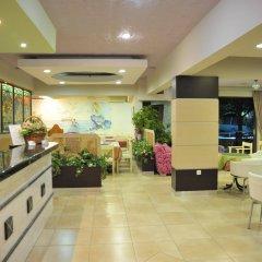 Отель Anseli Hotel Греция, Петалудес - 1 отзыв об отеле, цены и фото номеров - забронировать отель Anseli Hotel онлайн питание