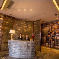 Hotel Conrab (Ganzhou Wanxiang) спа