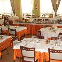 Hotel Sandra Римини питание фото 2