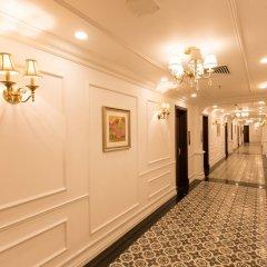 Отель Silk Path Grand Resort & Spa Sapa интерьер отеля