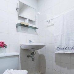 Отель Pure Phuket Residence ванная