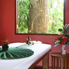 Отель Khaolak Bay Front Resort спа фото 2