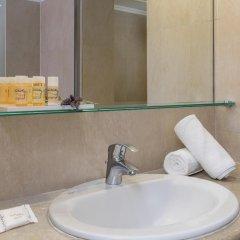 Отель Plaza Греция, Родос - отзывы, цены и фото номеров - забронировать отель Plaza онлайн ванная фото 2