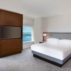 Отель Hilton San Diego Bayfront комната для гостей фото 2