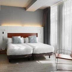 Отель Petit Palace Alcalá комната для гостей фото 4